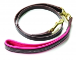 Signature Dog Leash