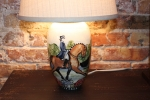 Frederique Ceramic Lamp-Small