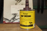 Fiebing's Hoof Dressing/brush