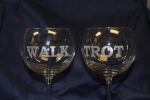 Gait Wine Glasses