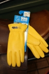 Rancher Polar Fleece Lined Gloves