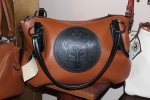 Tucker Tweed Lexington Purse