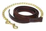 Walsh leather lead